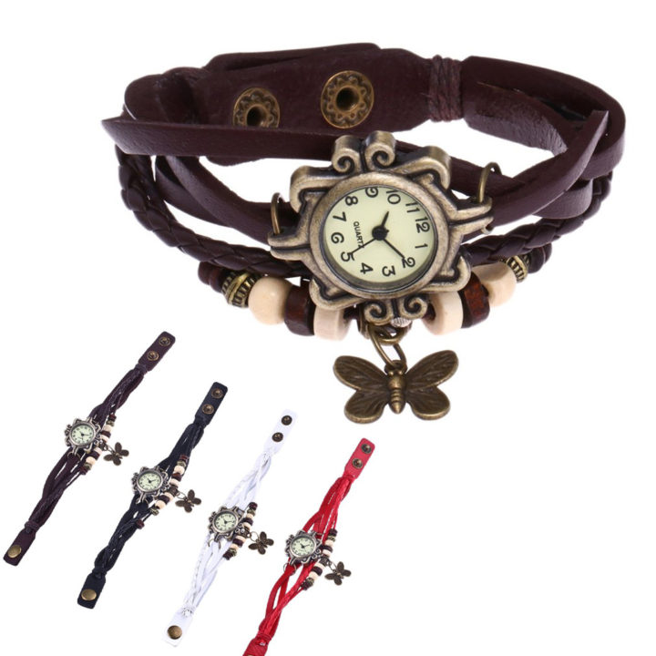 Butterfly watch women