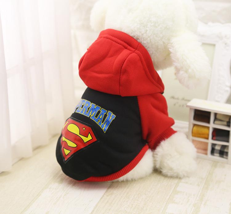 Superman (black)