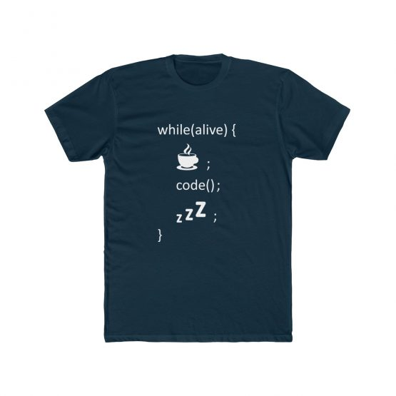 Programmer's Life t-shirt