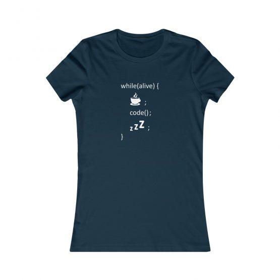 Programmer's Life Women's T-Shirt