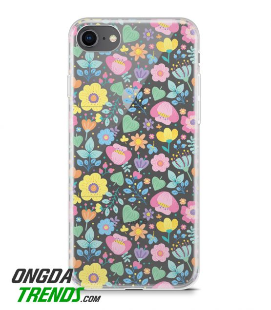 iphone case flowers (4)
