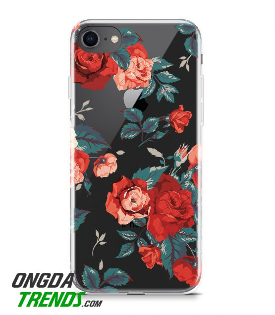 iphone case flowers (5)