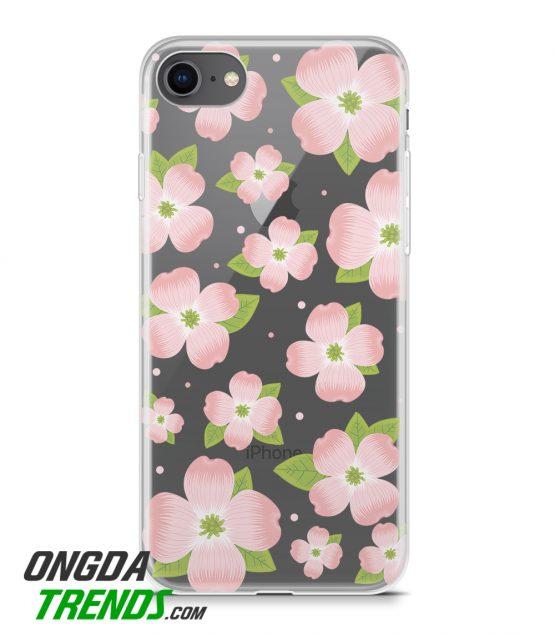iphone case flowers