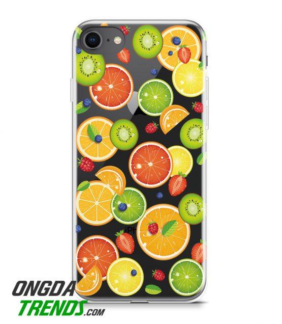 tpu iphone case fruits (8)