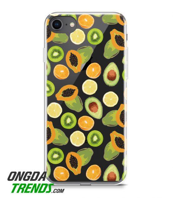 tpu iphone case fruits (9)