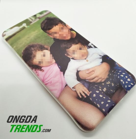 personalized phone case with your photo